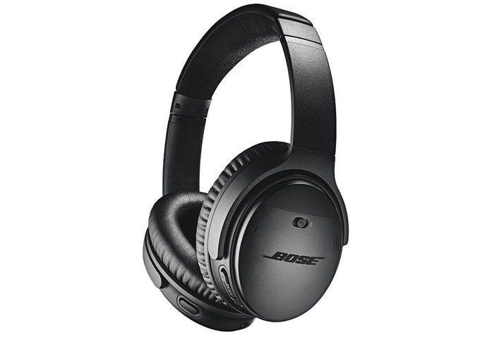 Back on sale!!  Bose QuietComfort 35 II Bluetooth Headphones for $199, retail $350!!