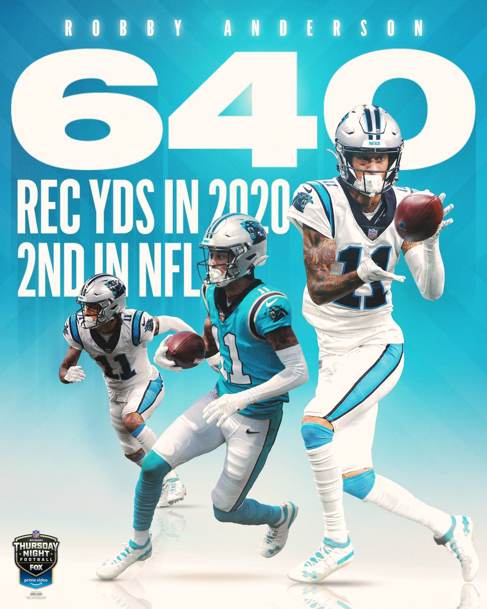 @NFL's photo on Panthers