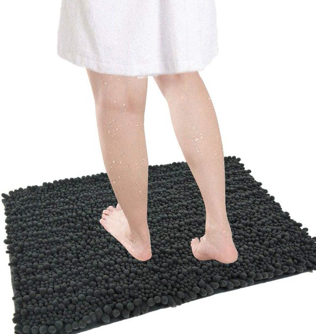 Bath Rugs for $10.84!  Use promo code; 50BB43G8