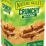 Image for the Tweet beginning: Nature Valley Crunchy Granola Bars