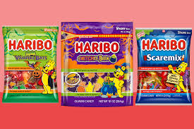 Get the Halloween Haribo Mix! #haribo #haribogummybears #tasty #yummyyummy #yummyfood #yumm #enjoy #enjoytime https://t.co/IPCgEmocw4