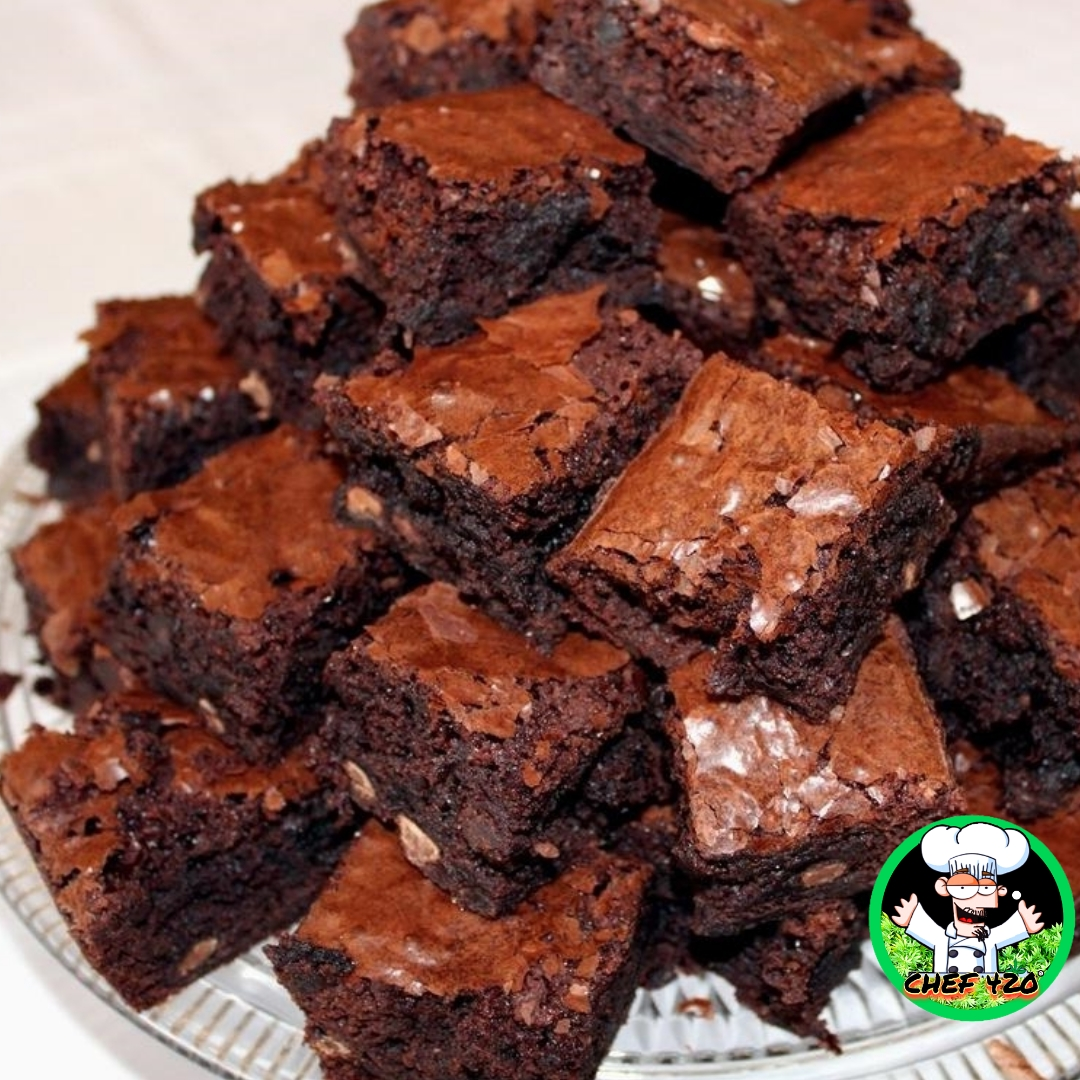 Hay Hay Fellow culinary cannabis cooking enthusiasts, Here It is My Basic Brownie recipe, I say basic but I make these more than any other.     https://t.co/lmPPhbyT1J  #Chef420 #Edibles #Medibles #CookingWithCannabis #CannabisChef #CannabisRecipes #InfusedRecipes https://t.co/JIIITujFTl