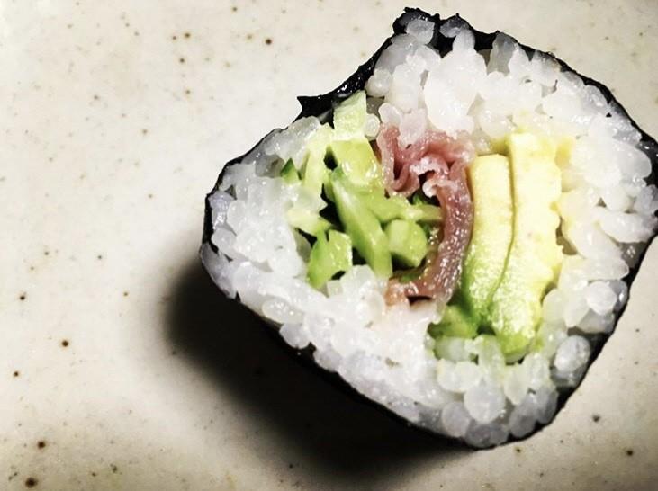 【簡単!会津伝統野菜の余蒔きゅうり巻き】詳しいレシピは[クックパッド福島県公式キッチン]をチェック▶ #クックパッド #はらくっちーなふくしま #お腹ペコリン部 #料理好きな人と繋がりたい