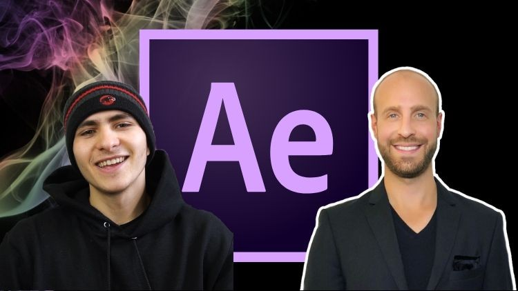 The Complete After Effects CC Master Class Course for 2020   17.5 hours | 36523 students  | April 2020 release   🆓 LINK => https://t.co/pMPb4mI1iG   #Udemy #Coupon  #After #Effects #Motion #Graphics #VFX #Visual https://t.co/lERFBUyaym