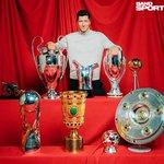 Image for the Tweet beginning: POUCO TÍTULO! O melhor jogador