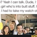 Image for the Tweet beginning: #yeah #can #talk   #iFunny