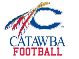 After a great conversation with @CoachPang I am blessed to receive my second offer from Catawba College!! #BleedBlue
