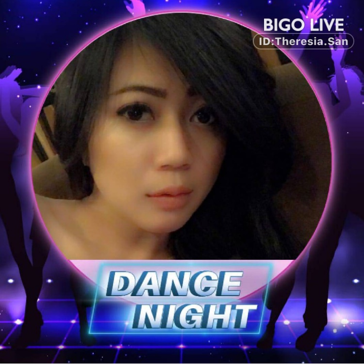 Come and see 𝐂⃝𝐒Teresia🎀💫's LIVE in #BIGOLIVE: #dance Hayuk sini   https://t.co/GMkwLhnxhh https://t.co/ESGgChOr10