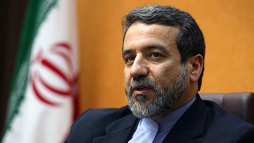 #Iran's proposal can open path to peace in #NagornoKarabakh conflict: @araghchi https://t.co/icwepw6mii https://t.co/72OL3rW8PN