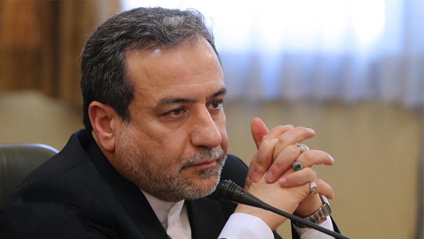 #Iran initiative to settle #NagornoKarabakh conflict : @araghchi https://t.co/Y4Hv4qLdCz https://t.co/sLQWlyLl0M