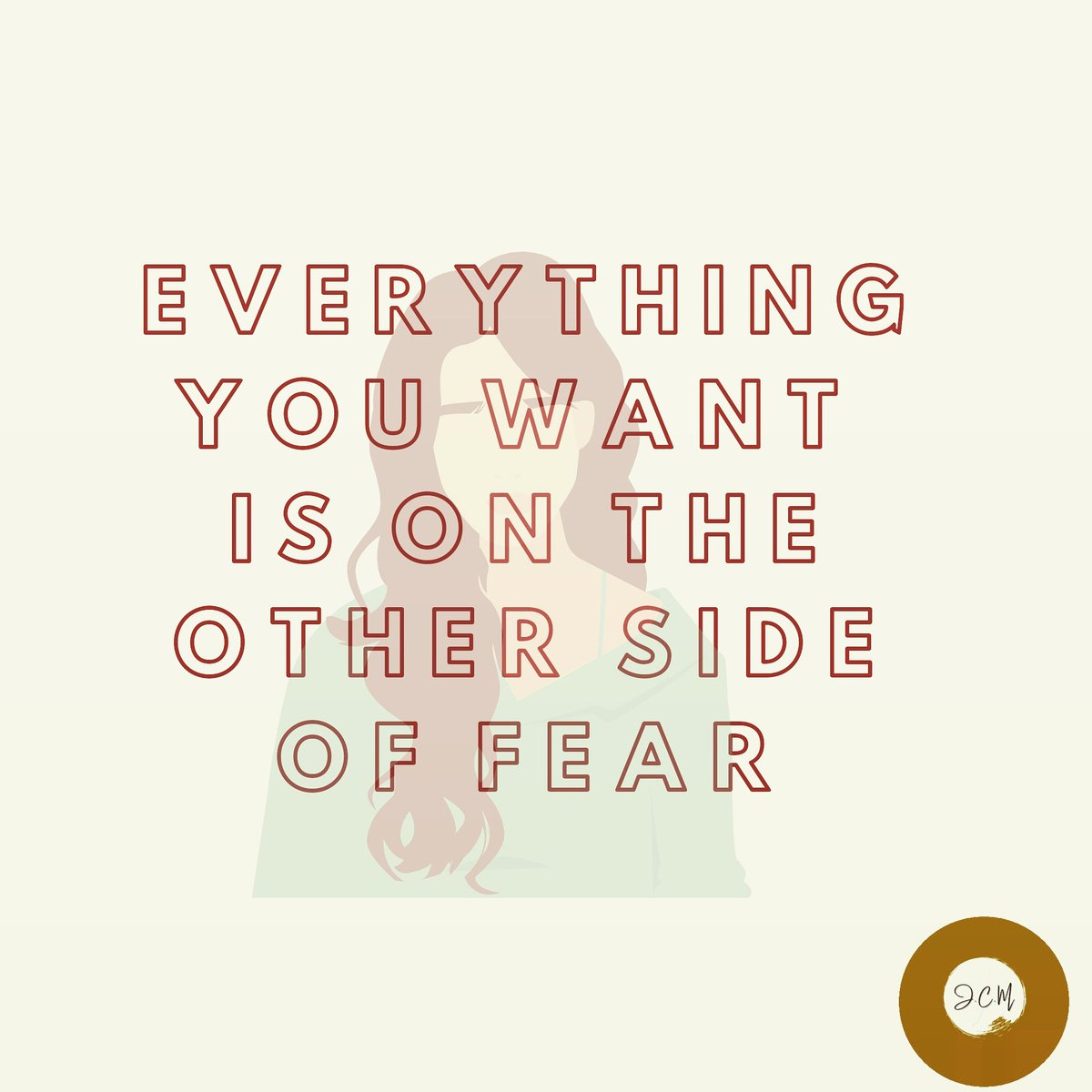 Don't let fear get in the way of what you want. #😳  . . . .  #motivation #inspiration  #life #quotes #instagood #lifestyle #success #motivationalquotes #instagram #believe #positivevibes #mindset #happy #happiness #selflove  #socialmediamanager #socialmediamarketing https://t.co/K5pNZOoV7v
