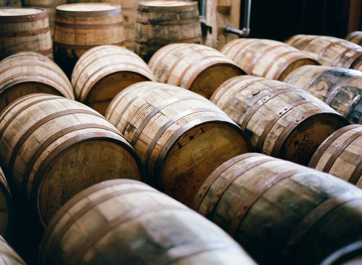 Kentucky now boasts nearly 10 millionaging barrels of bourbon and distilled spirits: https://t.co/Cm0w3v6J3o #bourbon #whiskey #spirits #distillery #boozenews https://t.co/VtEiMqCmKc
