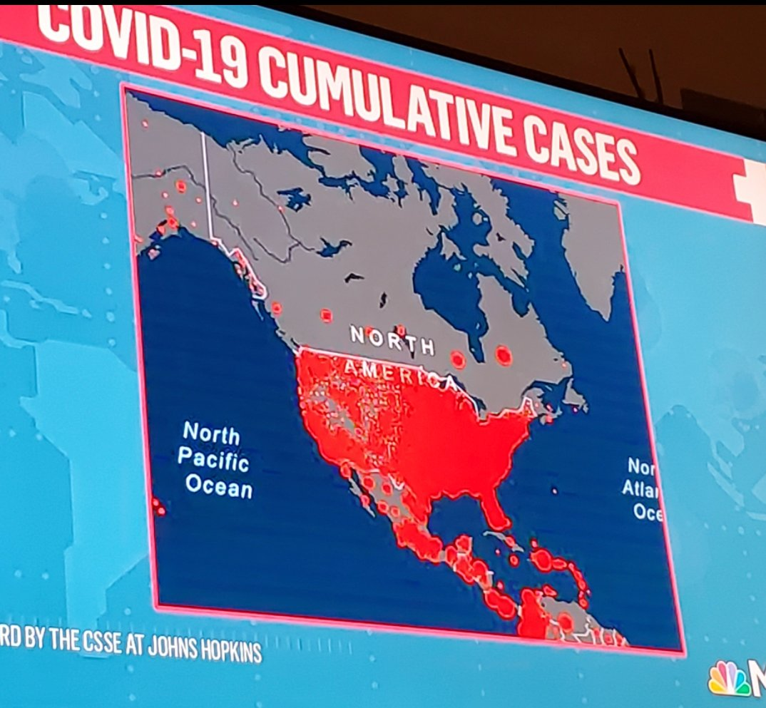 #coronavirus #COVID19 #Trump #America #Americans #vote #Republicans #Conservatives #Democrats #shutdown   Parts of America starting to shut down again because of the idiot in the White House. Look how stupid America looks compared to Canada. https://t.co/g71rJeTFt0