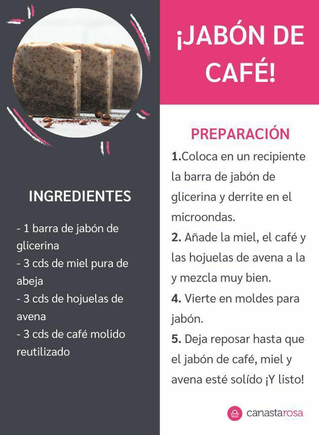 💡 #miscelaneas #biei  jabón de café. #artesanal   https://t.co/IZLY3NXWUq https://t.co/NgtoNKzEw8