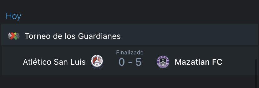Resultado del partido de hoy, Fecha 16, Liga BBVA Mx ,Torneo Guard1anes 2020. #DeportePicanteOficial #LigaBBVAMx #Guard1anes2020 https://t.co/nWFvTHiA3O