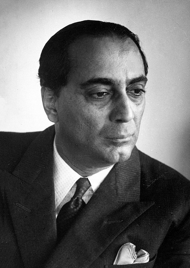 """Remembering nuclear physicist &  """"father of the Indian nuclear programme"""" Homi Jehangir Bhabha Ji on his birth anniversary. https://t.co/5MxnlmJROv"""