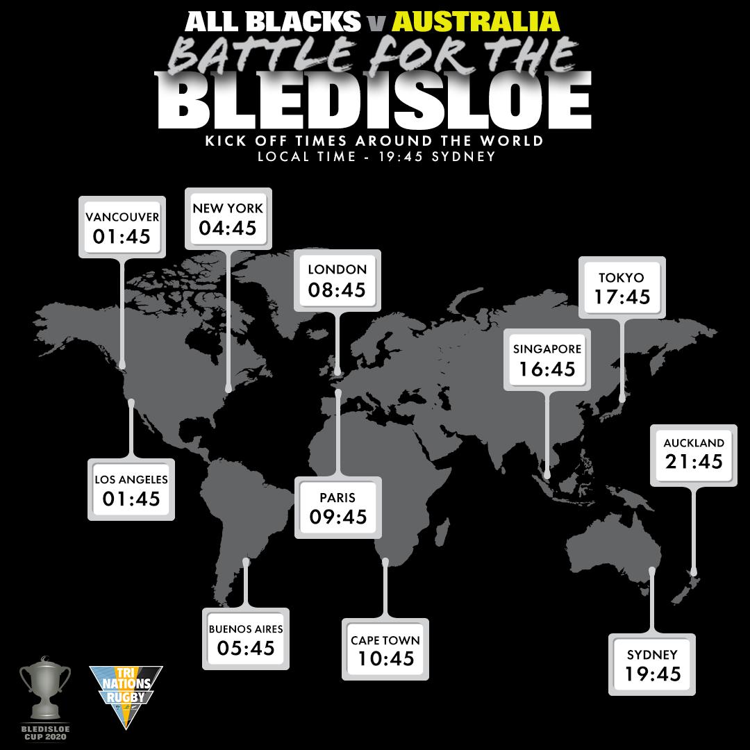 All Blacks @AllBlacks