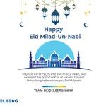 Image for the Tweet beginning: May this Eid bring joy