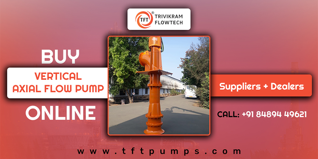 https://t.co/c8NEf5KfQX  Get Vertical Axial Flow Pump for sale at best price from Axial Flow Pump Retailers, sellers, traders. Ask Price. Axial Flow Pump. Minimum Order Quantity 1 Unit;  +91-8489449621  #VerticalAxialFlowPump #VerticalAxialFlowPumpSuppliers #IndustryPumps https://t.co/bRVRjdtpAI