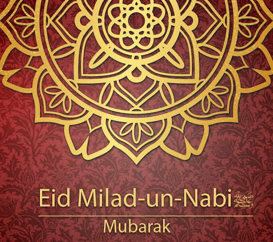 Greetings to our sisters & brothers celebrating the birth anniversary of Prophet Muhammad.  While leading the world on path of humanity & equality, the prophet preached love & brotherhood.  Warm wishes on the occasion of #EidMiladUnNabi. https://t.co/wJXU37nbuU