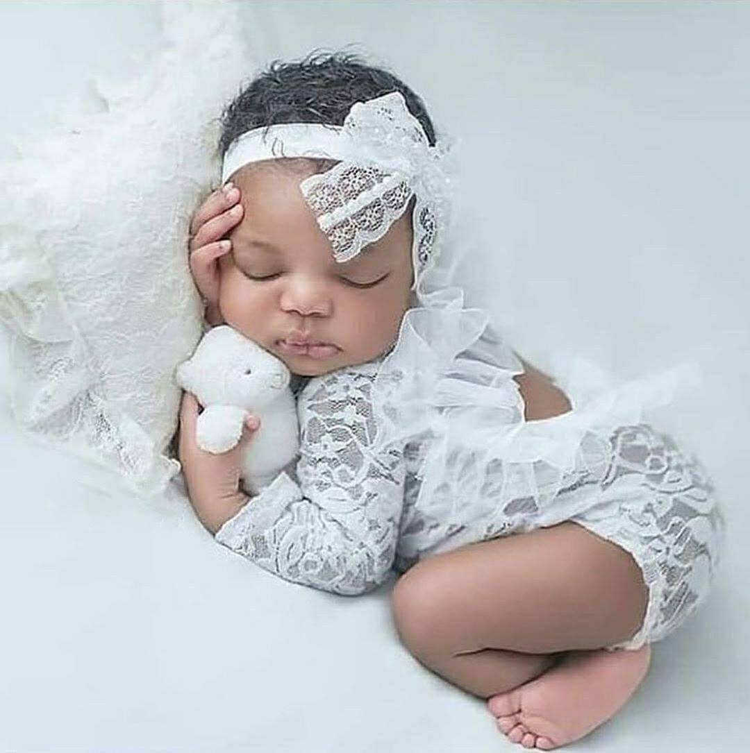 Good Night 🌙😴💤😘 #BabyGirl. #SleepTight https://t.co/vusWnMSWBG