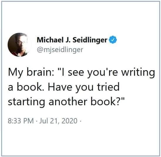 This is way too familiar 😳🙃 #writerscommunity #WritersCafe #Writer #writing #WritersLife https://t.co/ZDk1fRkEPB