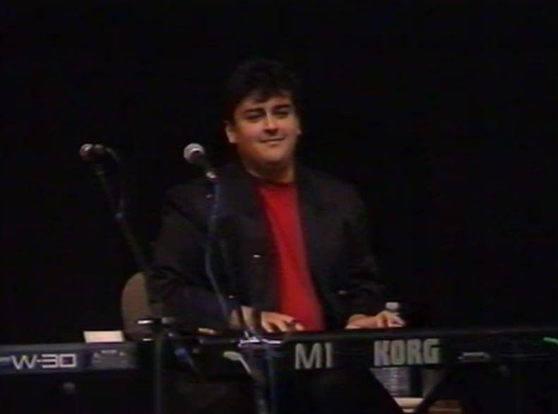 #A is for #Shri @AdnanSamiLive! Check out an #archival #video #recording of his #performance at the #First #South #Asian #Festival of #SAARC #countries, from the #repository of @NCAA_PMU:  https://t.co/tD4w3hG0pU  #ExploreYourArchive #ArchivesAtHome #OpenAccess #ArchiveZ #AtoZ https://t.co/BX45K6D4xm