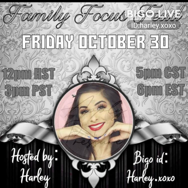 Come and see 🌬𝑯𝒂𝒓𝒍𝒆𝒚💎's LIVE in #BIGOLIVE: #dance late night vibes 😛   https://t.co/hbGt0T6Mrm https://t.co/JHqw8bptWM