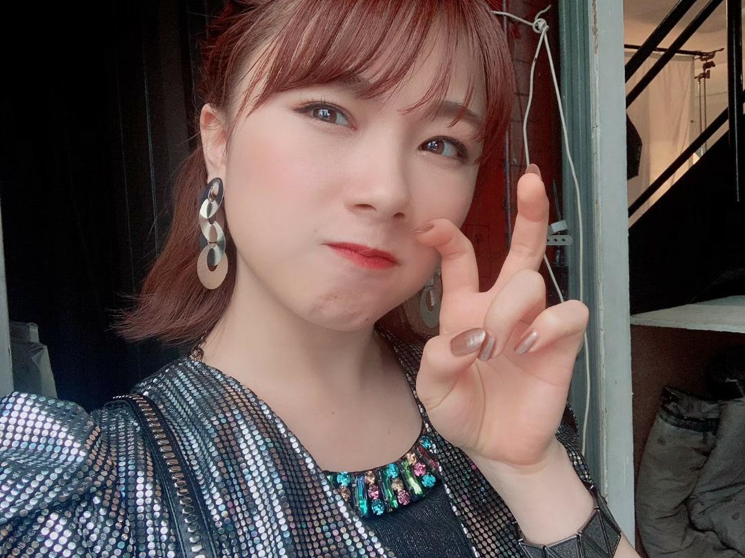 【10期11期 Blog】 新曲…新番組…写真集…聖さん…!石田亜佑美:…  #morningmusume20 #ハロプロ