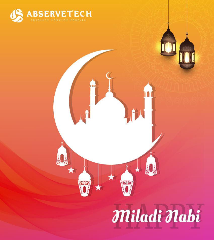 Happy Miladi Nabi 2020  https://t.co/Dd35jtpgoR  #MiladunNabi #EidMubarak #Muslim #eidemilad #muhammad #eidemiladunnabi #Wishes #islam #muslim #allah #ramadan #Festival #Celebration #wish #abs #Abservetech https://t.co/LfsxaCIFcc
