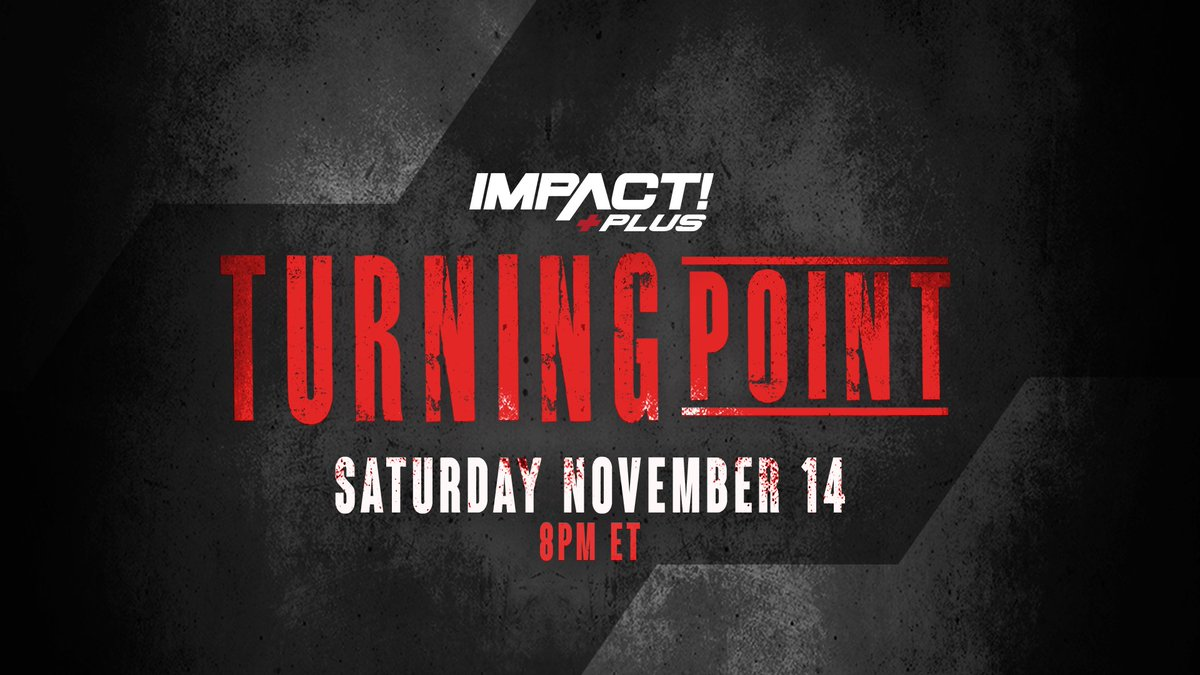 James Storm And Chris Sabin Vs. Team XXXL Announced For Impact Wrestling Turning Point