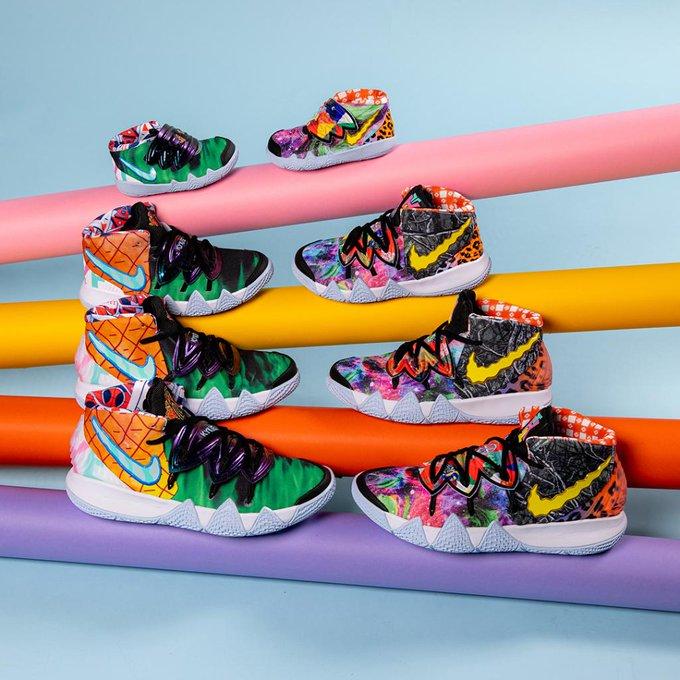 Nike Kybrid S2 'Best Of'