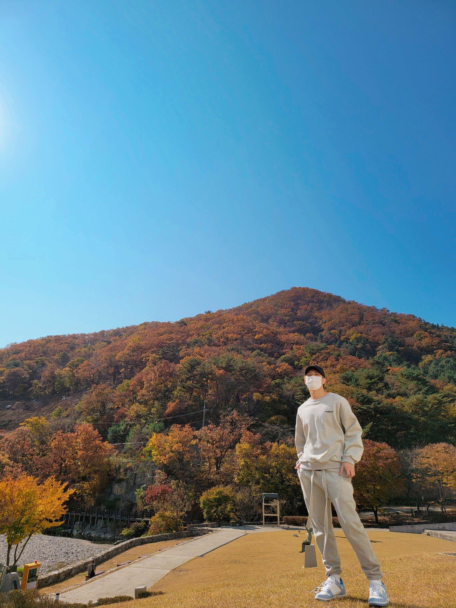 Namjoon BTS LIFE GOES ON