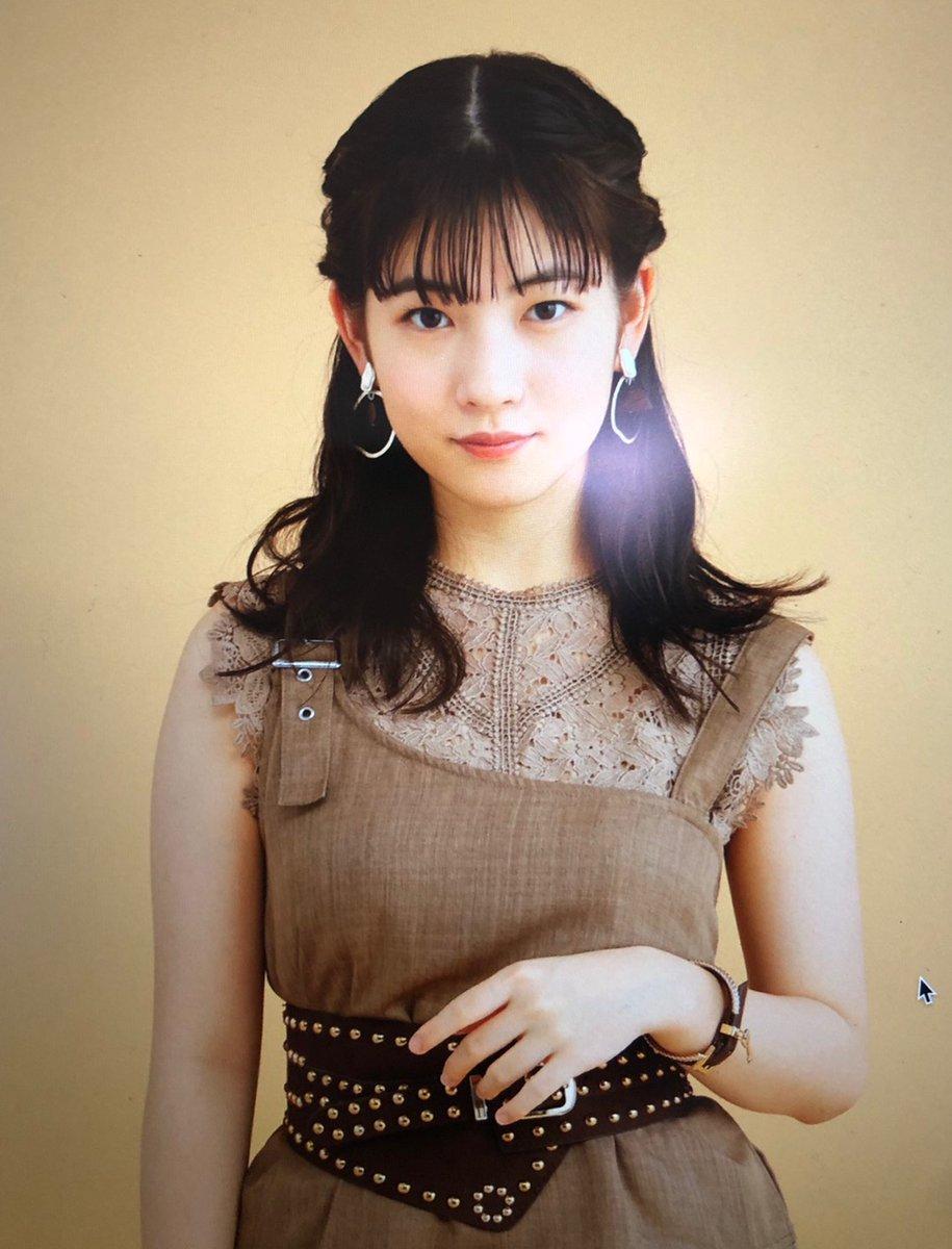 【15期 Blog】 新曲出すよ!!! 北川莉央: ٩( ᐛ…  #morningmusume20 #ハロプロ