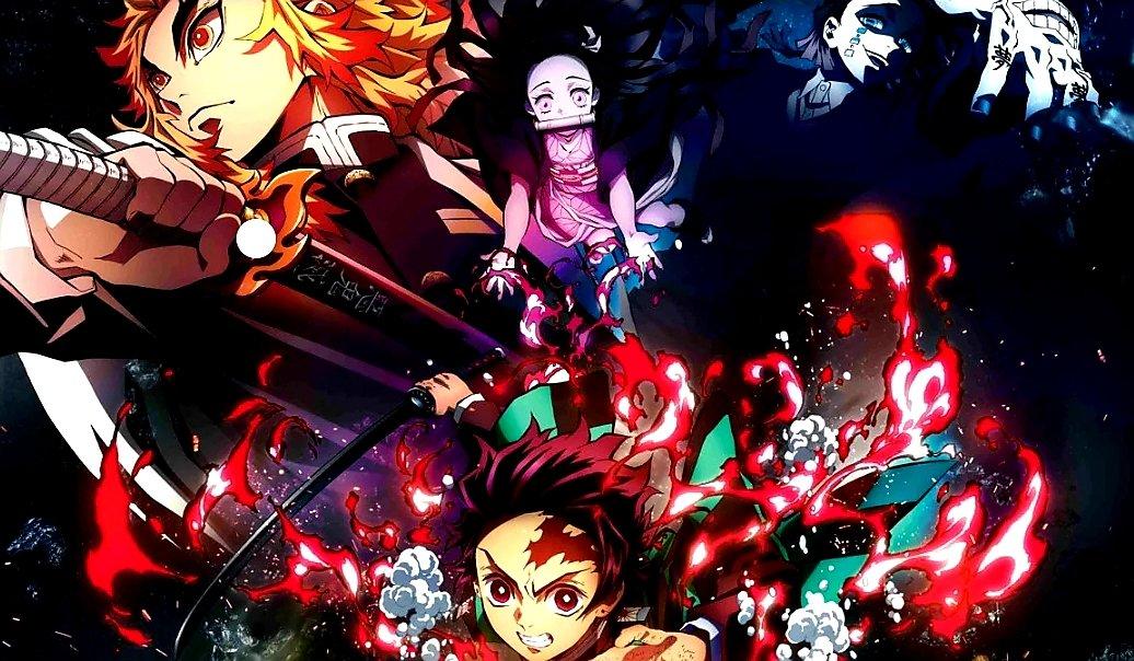 La película kimetsu no Yaiba: El Tren Infinito se estrenará en españa de la mano de nuestros héroes, @SelectaVision 🙌🙌 https://t.co/TjVFlbJktY