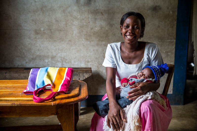 Over 800 women die every single day from #pregnancy or #childbirth but most of these deaths are entirely preventable. 🤰  Working with @touchfoundation, #mmama connects women to healthcare in an emergency. #connectedhealth #maternalhealth