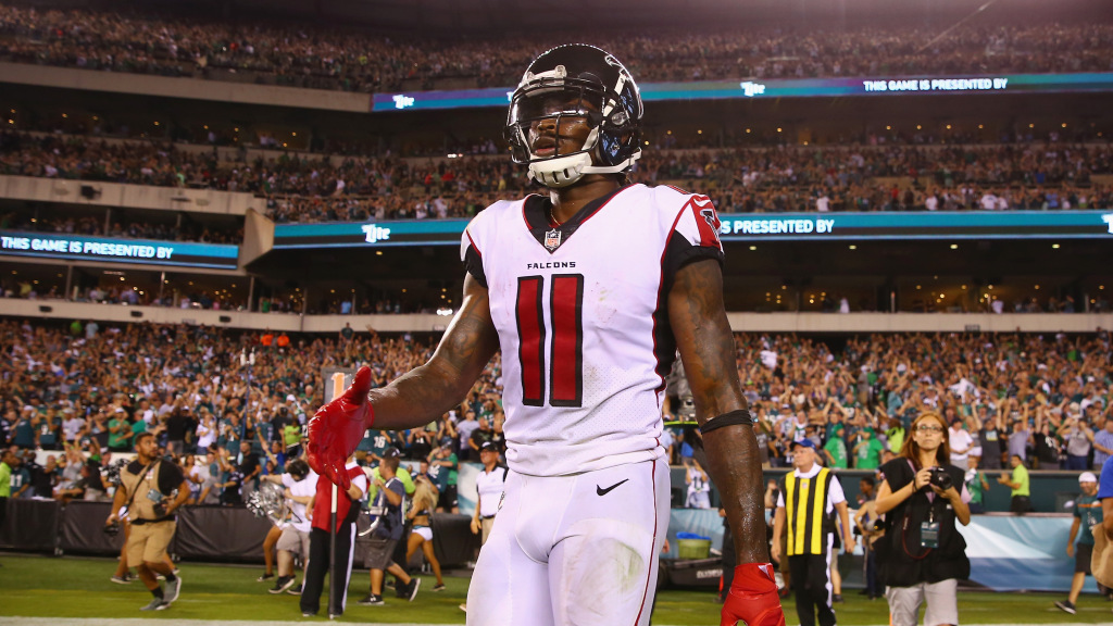 Julio Jones, Will Fuller and 11 other big-name NFL players who could be dealt by trade deadline https://t.co/ih4FSnYndG https://t.co/5G4O28igPc