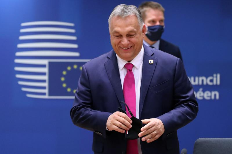 PM Orban says Hungary's first COVID-19 vaccine shipment could arrive by early January https://t.co/vAZMna4KHA https://t.co/KdrvmJPxLD