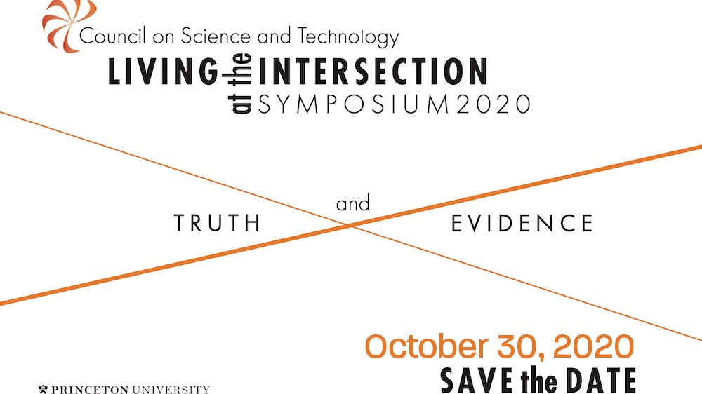 Looking forward to joining this discussion today on bringing science and evidence to public policy and fighting #COVID #disinformation: cst.princeton.edu/events/2020/li…