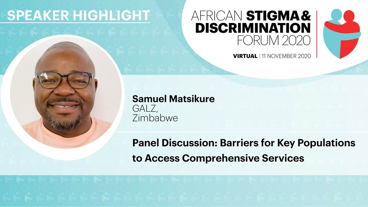 test Twitter Media - GALZ is proud to be part of the @Virology_Edu panel discussion on barriers to Key Population access to services. We will be on hand to discuss findings from the local context and solutions as raised by the LGBTI community in Zimbabwe https://t.co/GrvkgFvVil
