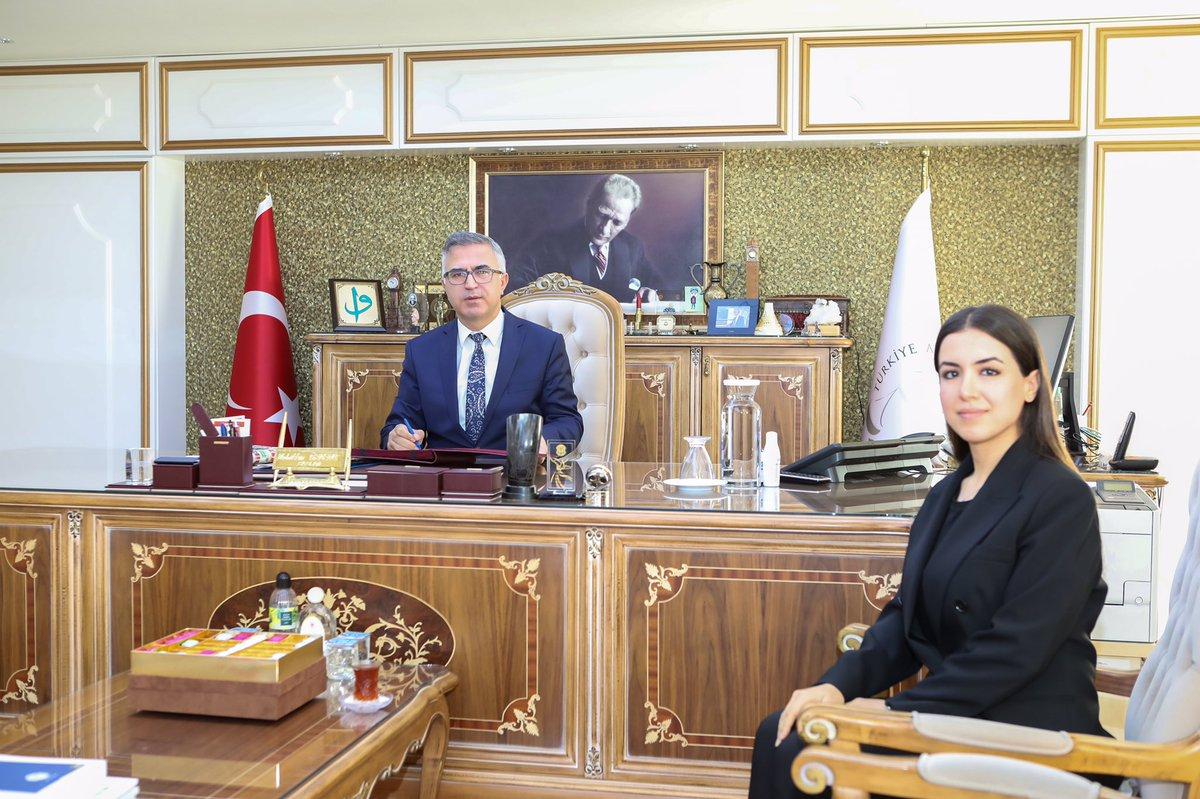 turkiye adalet akademisi در توییتر