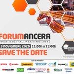 Image for the Tweet beginning: ANCERA organiza el próximo 19