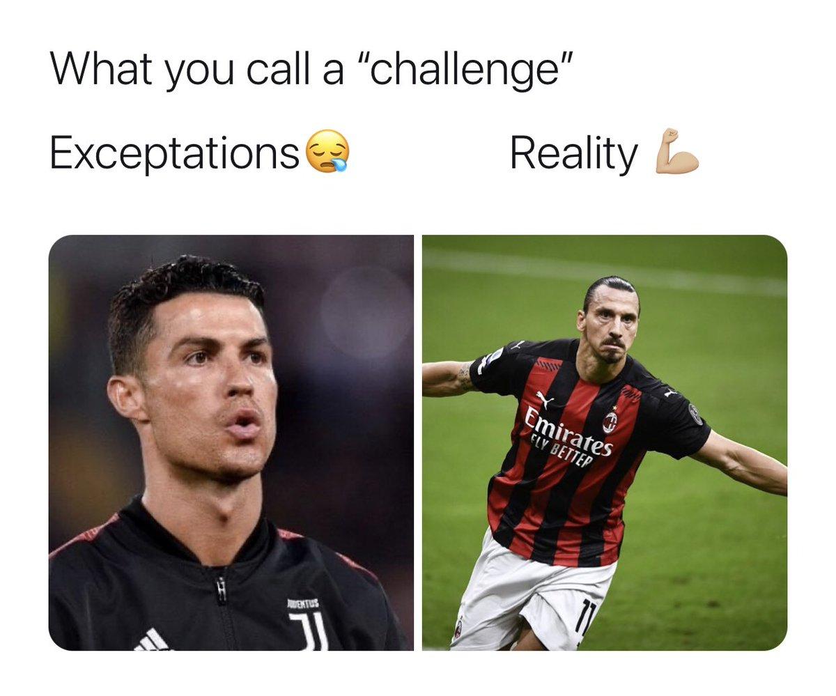 @Cristiano