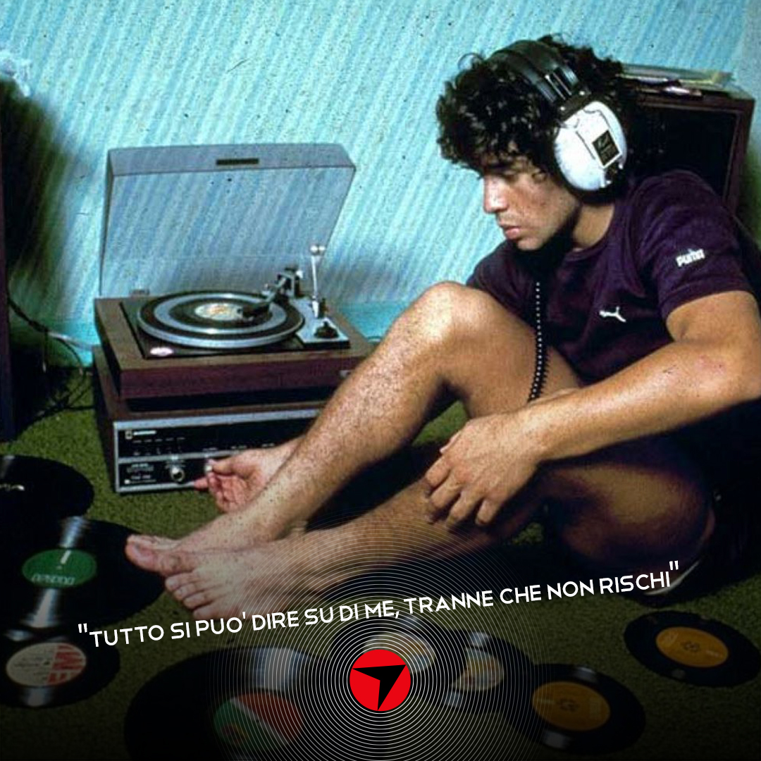 #Maradona60