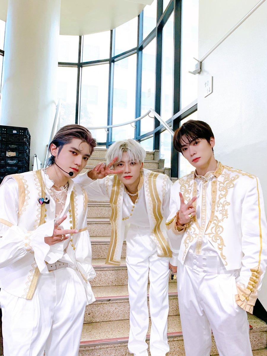 @NCTsmtown's photo on jaehyun
