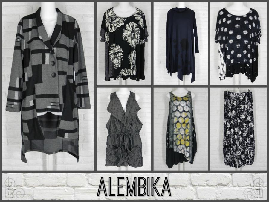 Alembika Art To Wear Tunics Shirts Pants Jacket Vest https://t.co/uLxIg2XiWh @eBay #shopsmall #clothing #fashion #layering #lagenlook https://t.co/BKNYeLwEik