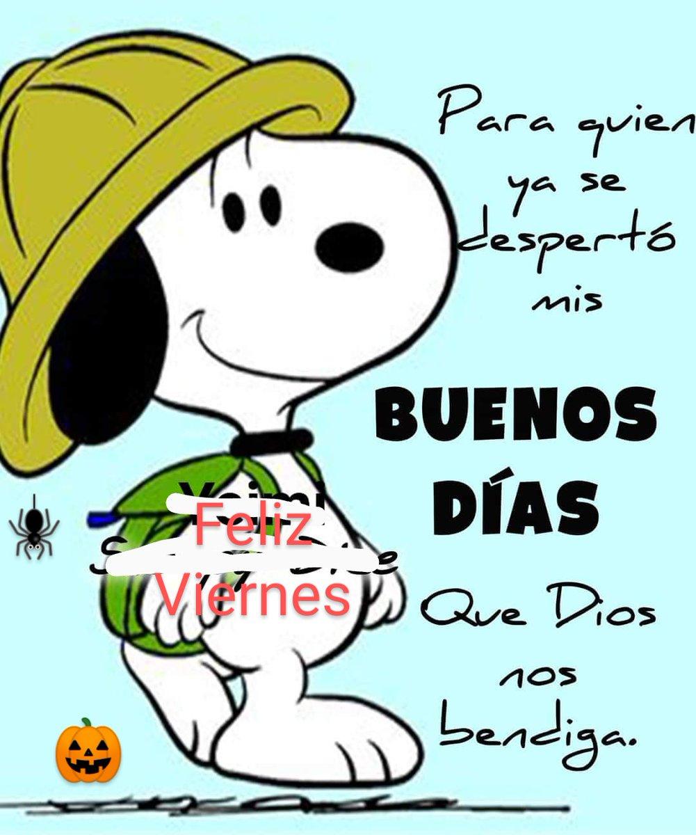 Muy buenos días amigos feliz viernes para todos #BuenosDiasMundo #BuenosDias https://t.co/845zHEThx4