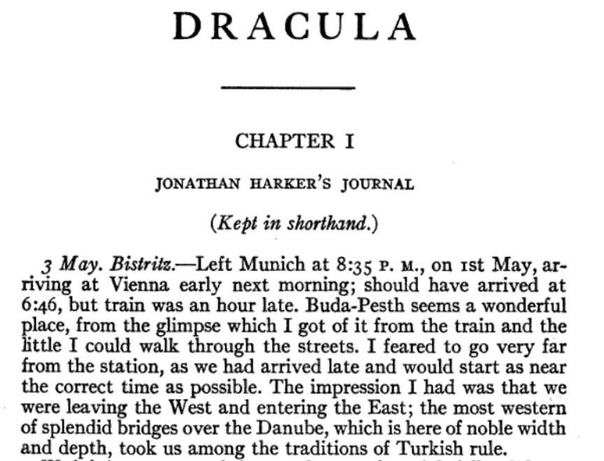 Trick or Treat! How about a sweet link to a free book you can download? Here's Dracula by Bram Stoker! https://t.co/6lADKzqLsW https://t.co/GbXgdr0bFe