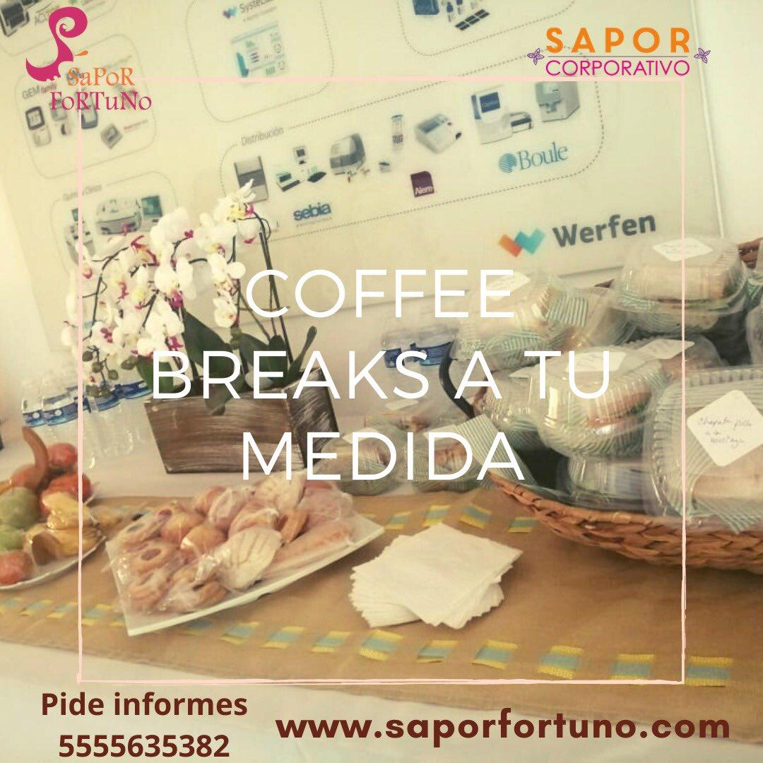 Con todas las medidas de seguridad seguimos trabajando y ofreciendo coffee breaks a la medida de cada empresa. Pide cotización. ☎️📲 5555635382 https://t.co/DENJhzz5rQ y #acomersehadicho #coffeebreak #catering #cateringempresarial #medidasdeseguridad #café #BuenosDiasATodos https://t.co/NIz5qjYpuJ