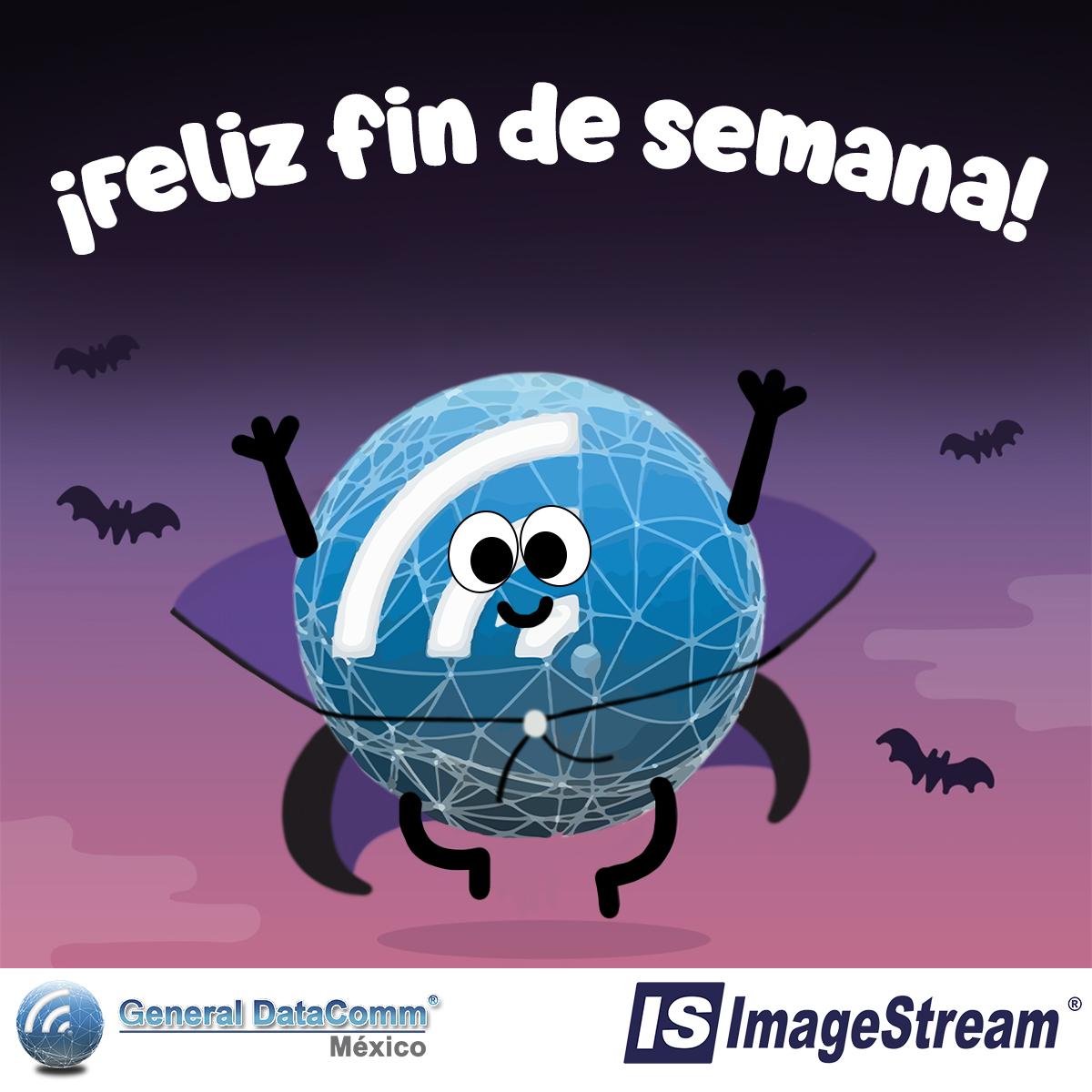 #FelizViernes #30deOctubre #BuenosDías #GeneralDataComm #Sonríe #FelizFinDeSemana #BuenViernes https://t.co/bY93UIWjKt